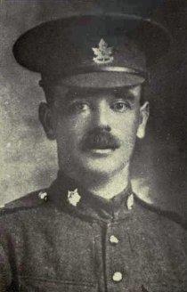 Private John Pattison - Victoria Cross