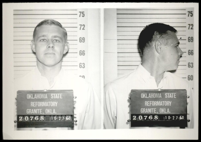 Jim Davis- 21-year-old basketball coach. Murdered his wife with a baseball bat and paring knife.