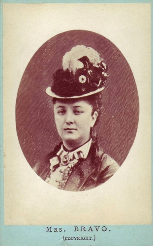 Florence Bravo - murderess?