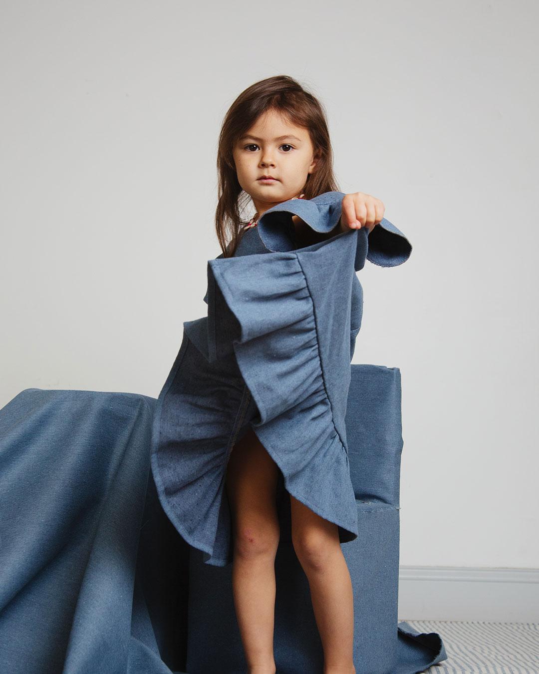 Sant'Angelo Dress $60.00  PRE–ORDER