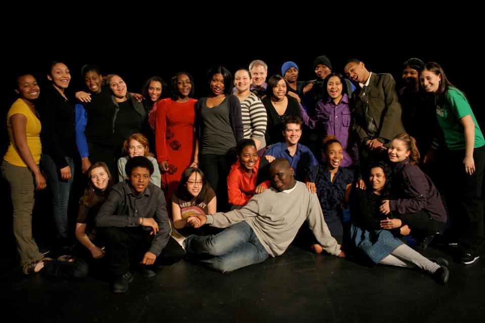 The Cast of Shakespeare Remix: Macbeth