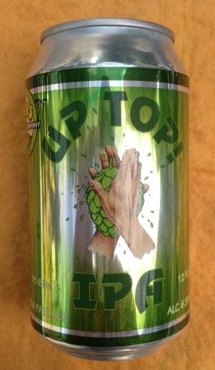 Jdubs / Beer label design