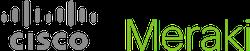 Complimentary Wi-Fi powered by Cisco Meraki