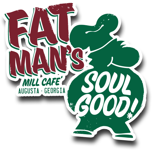 Fat Man's Catering + Events
