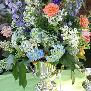 Lisa Rhodes Florals and Events
