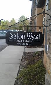 Salon West Studio and Spa