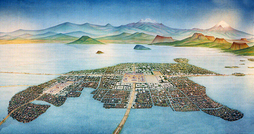 Photo retrieved from http://www.mexicolore.co.uk/aztecs/music/poetic-imagery-of-tenochtitlan-in-mexica-songs