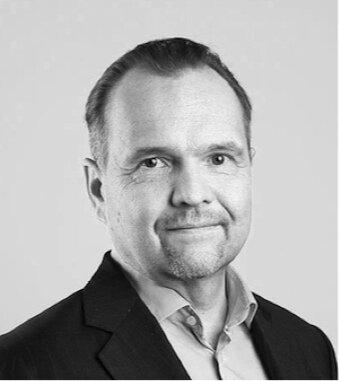 Jukka Mäkelä, CEO