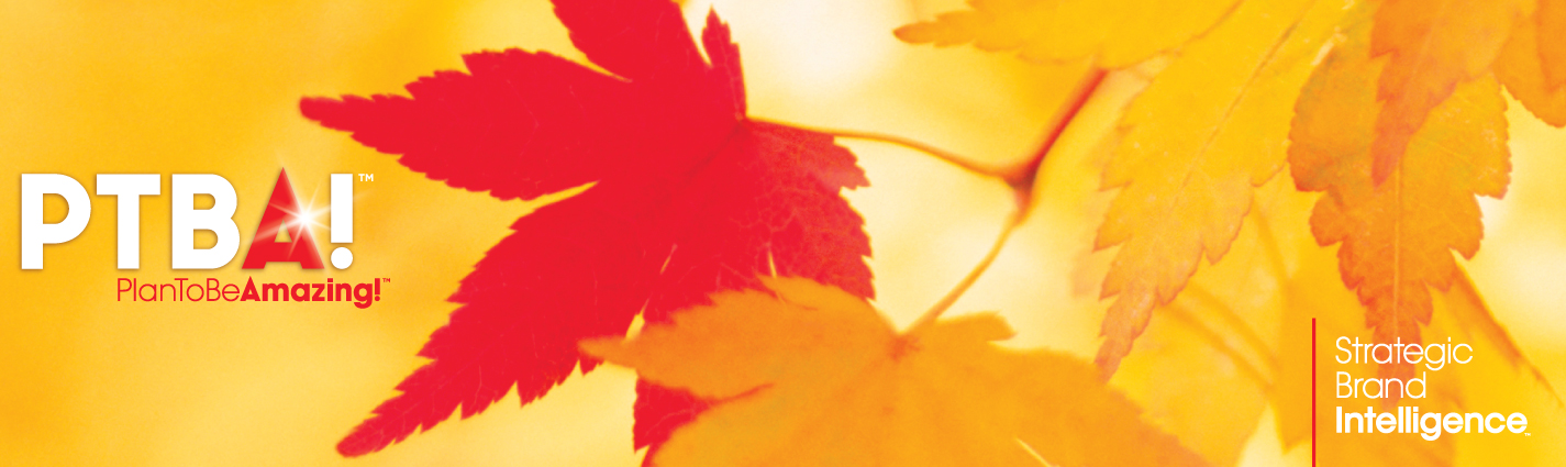 Strategic Brand Intelligence - Red Leaf Leader