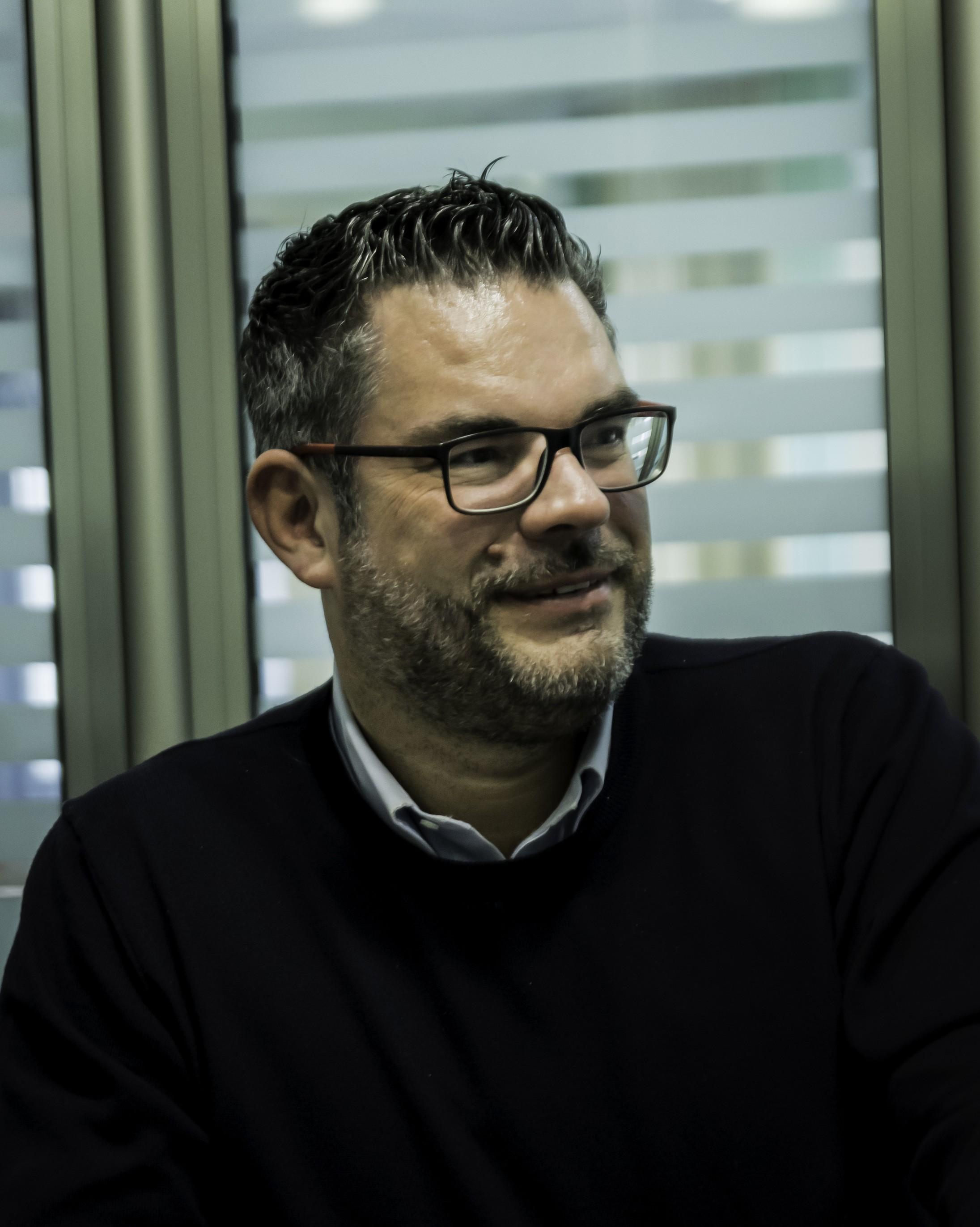 Robert Miklus, Formator