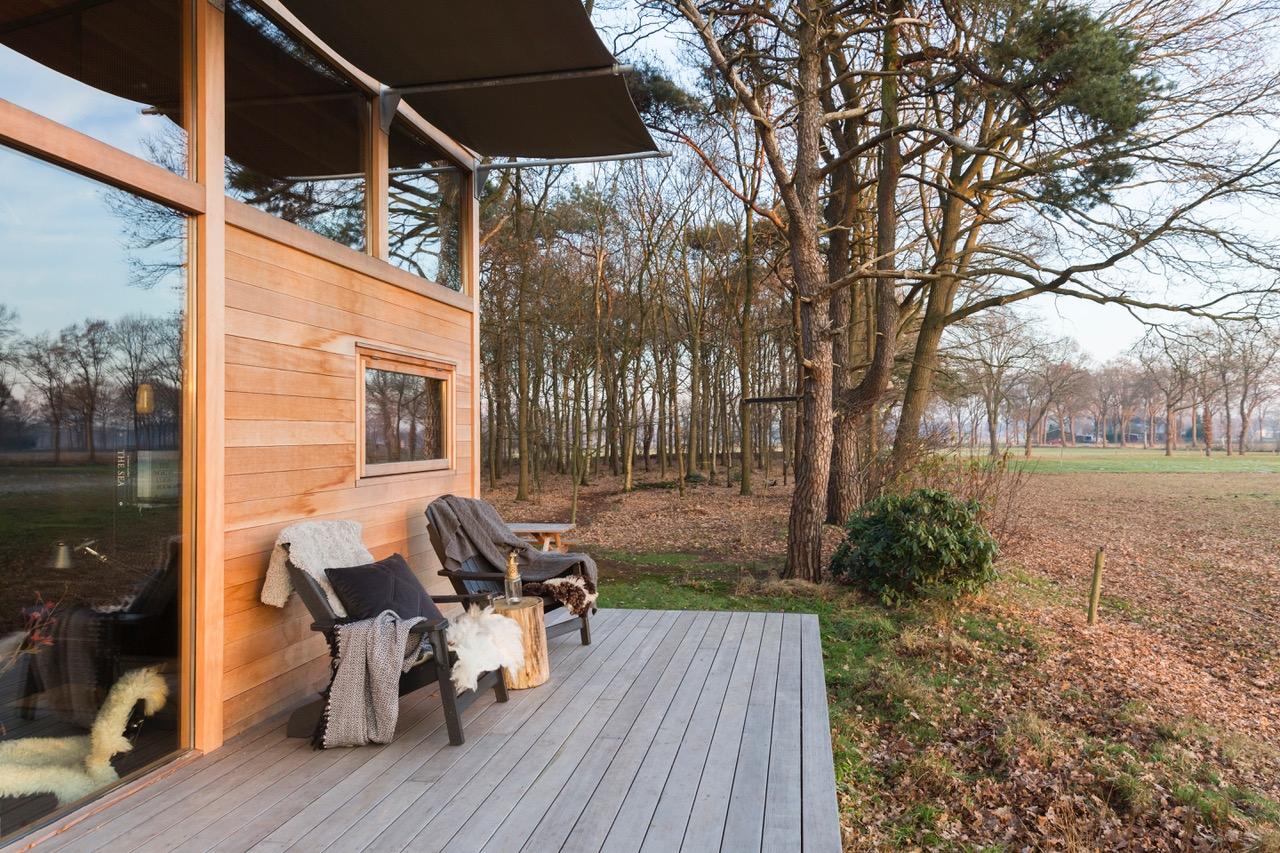 Cabin 01 - LETTELE