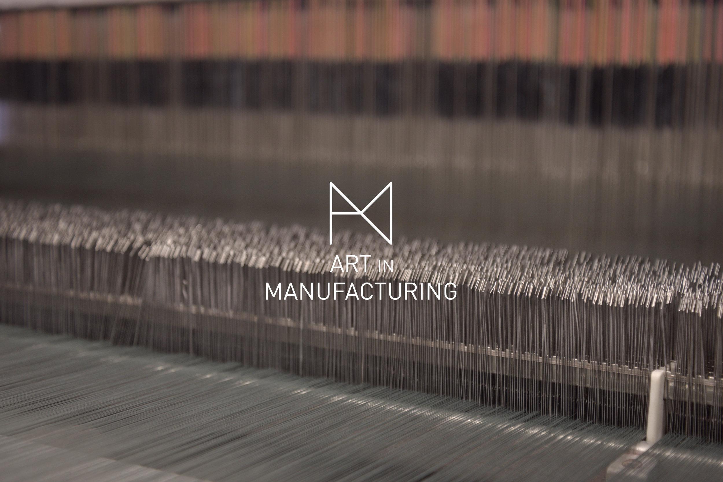 Art in Manufacturing