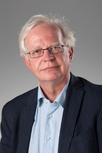 Prof. A. van der Zwan