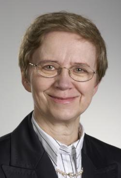 Bogusia Vaessen, BA  Office Manager