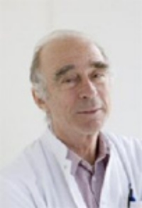 Prof. C.A. F. Tulleken