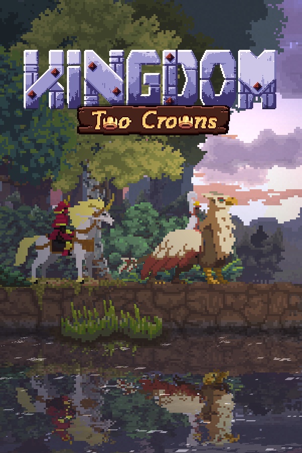 Steam_Library-Kingdom_Two_Crowns.png