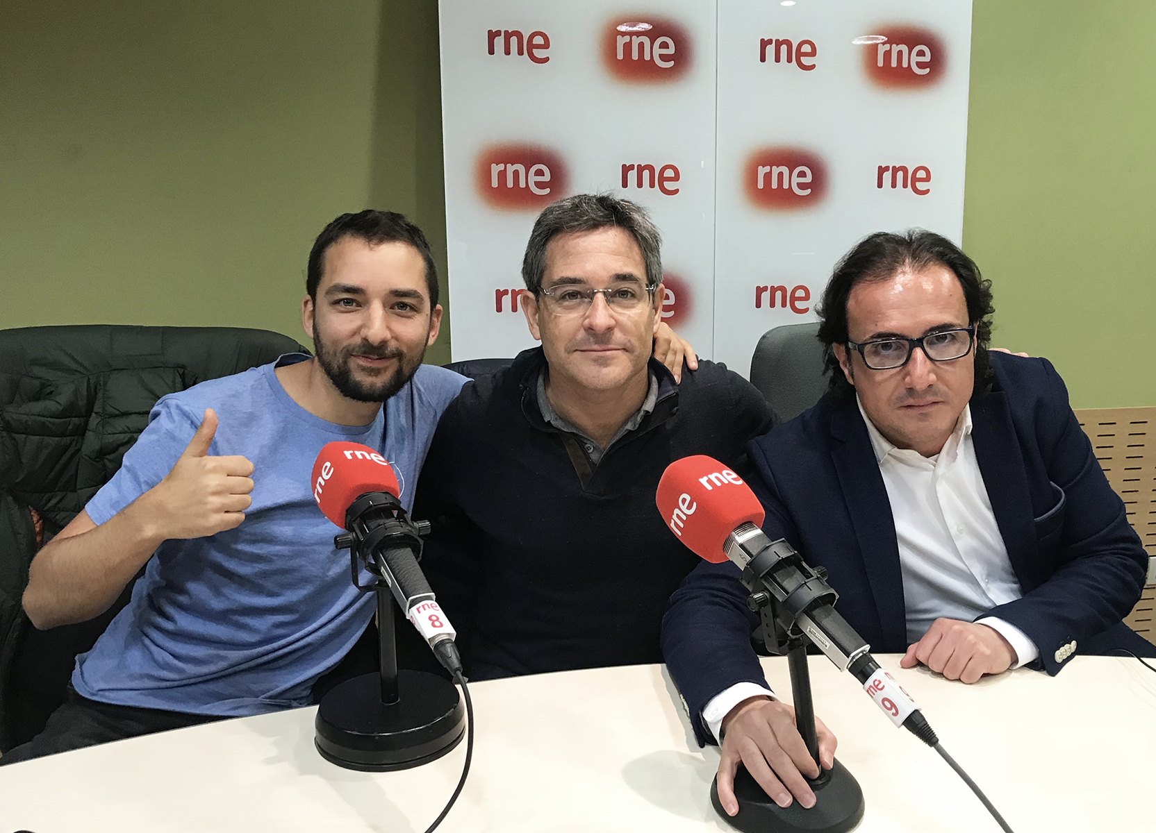 Club 21 – 10-12-2017 - Ivan Sala (Fundador i Co Ceo a Talent Clue) i Àlex Pirla (Xef vegà) (1).jpg