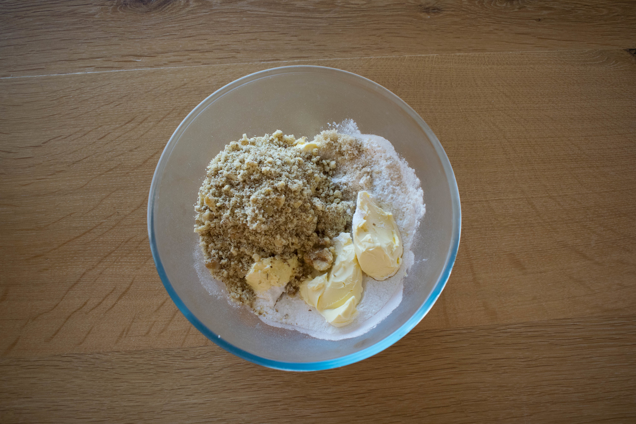 añadimos-margarina-crumblejpg