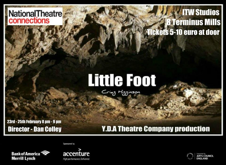 LittleFoot 2012.jpg