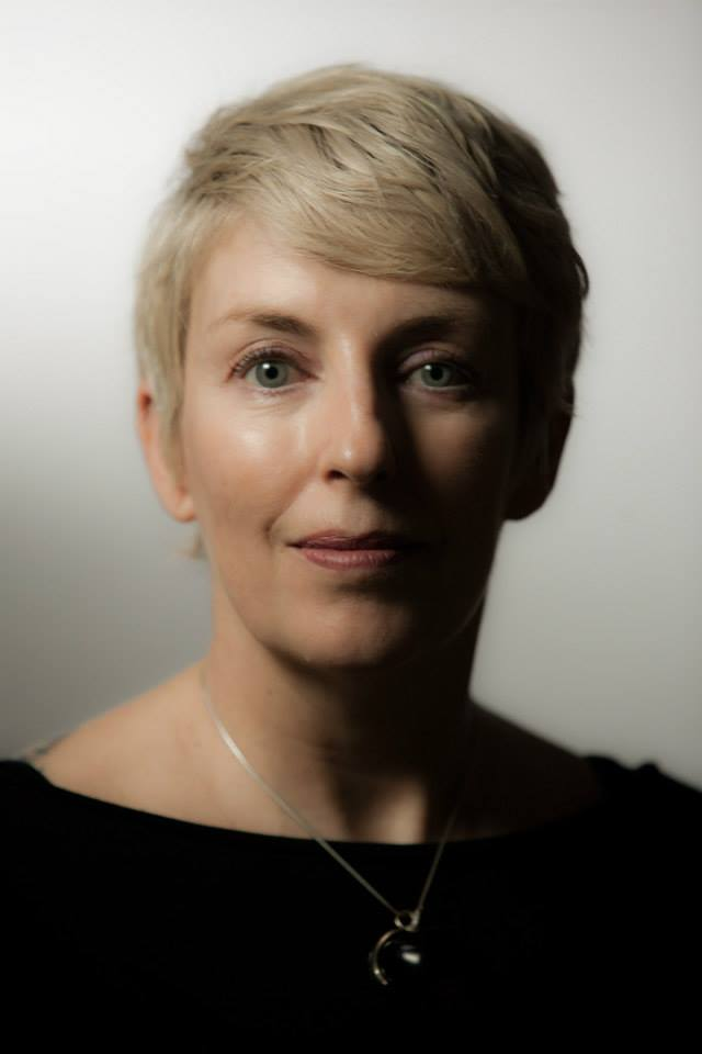 Adrienne Joyce   Drama Teacher