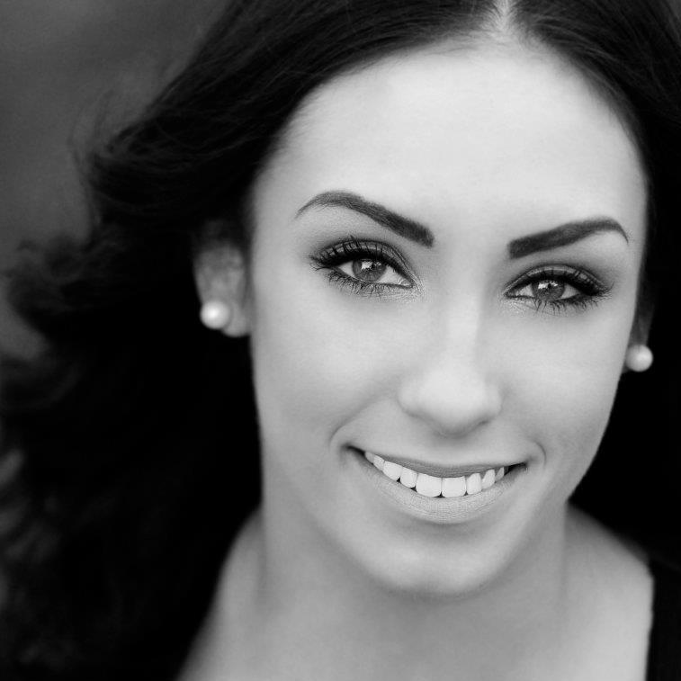 Lizzy Benham   Senior Dance Teacher