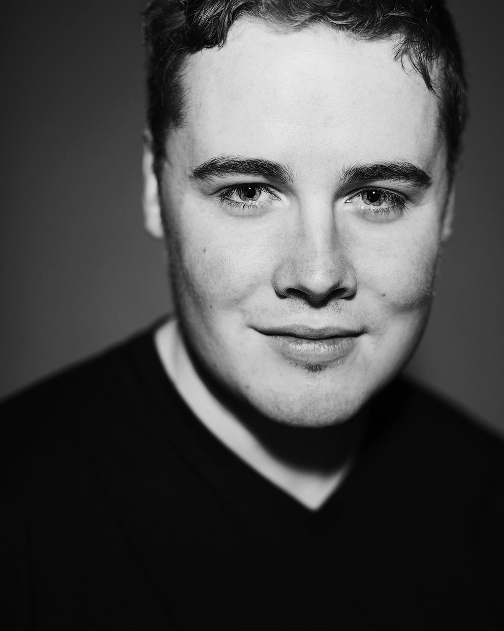 Liam Mcarthy  Speech and Drama & Creative Drama Teacher