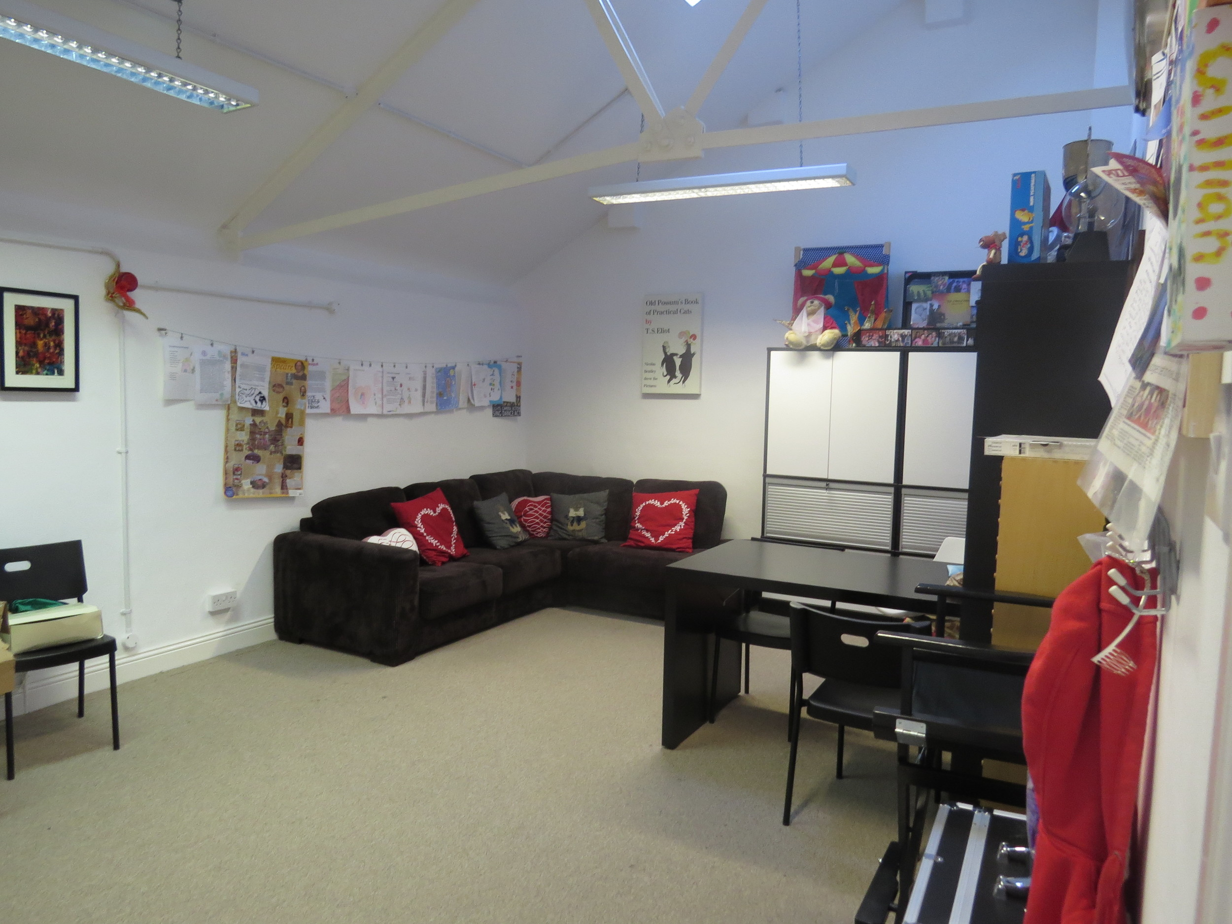 Clonskeagh Speech Room.JPG