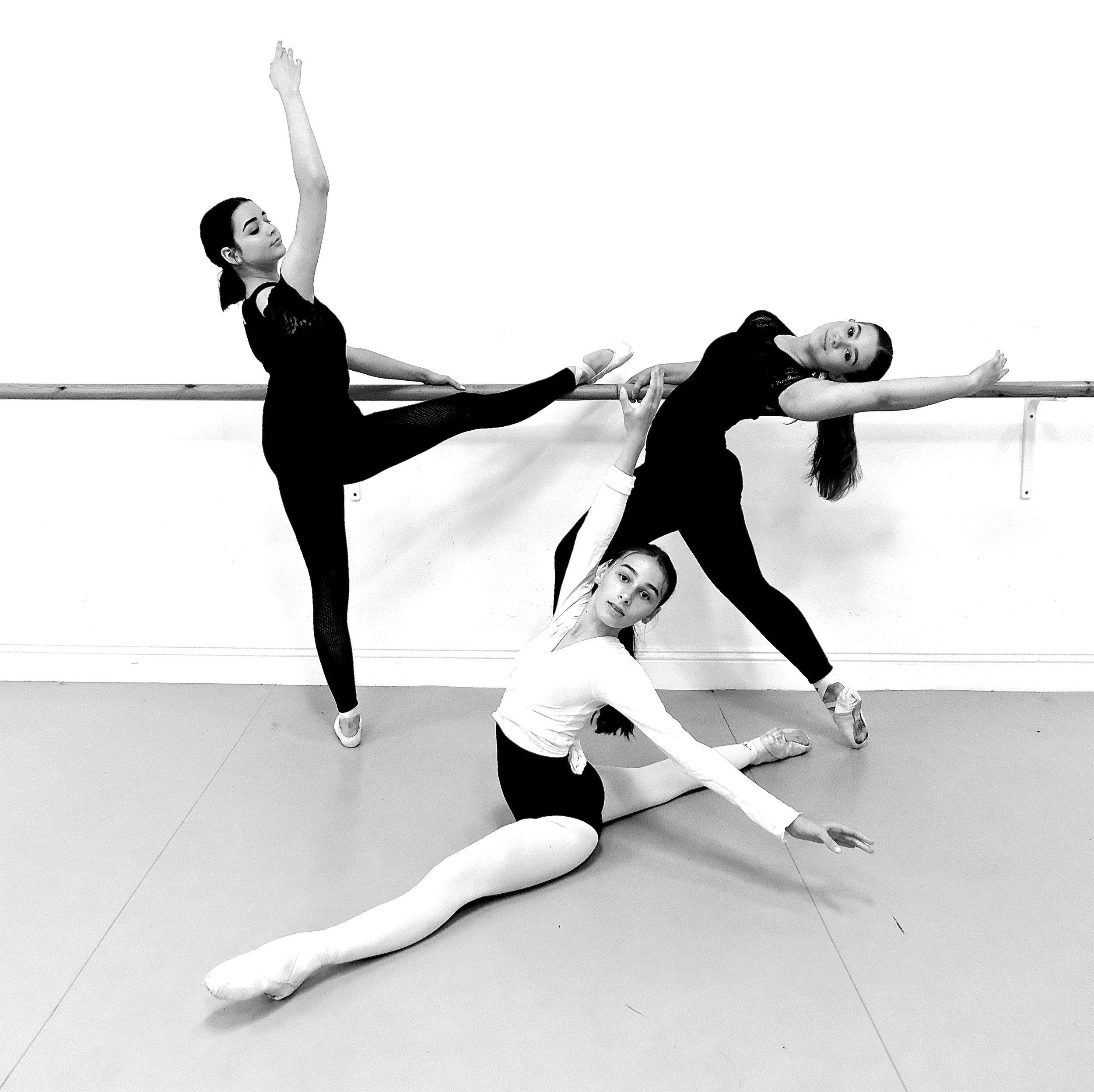 ITW Senior Ballet