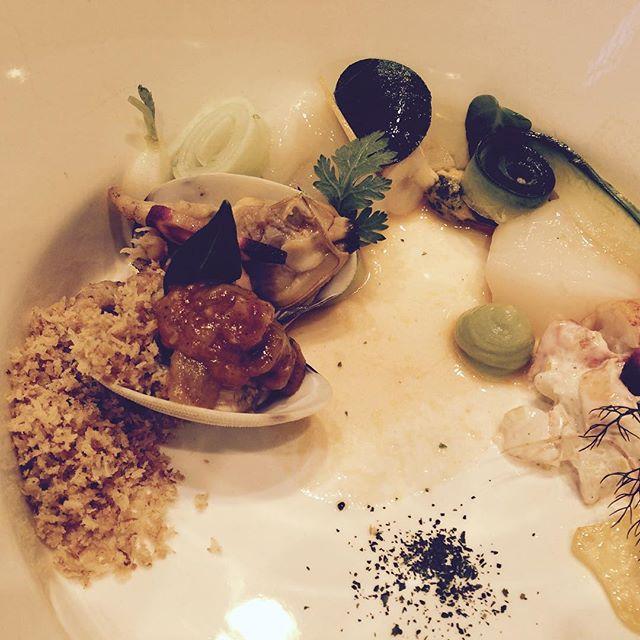 #OdysseysAwait #OdysseyProject #Sperry #glorious food
