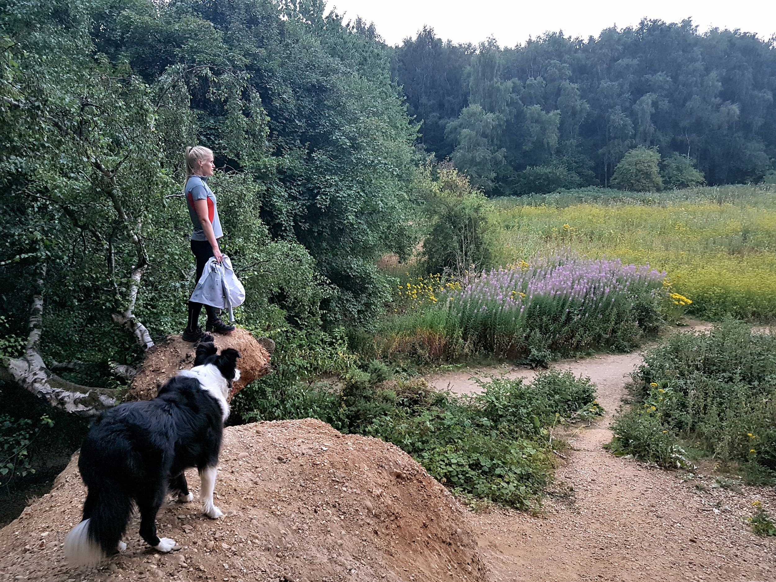 Wiggle Get There Berghaus Fast Hike