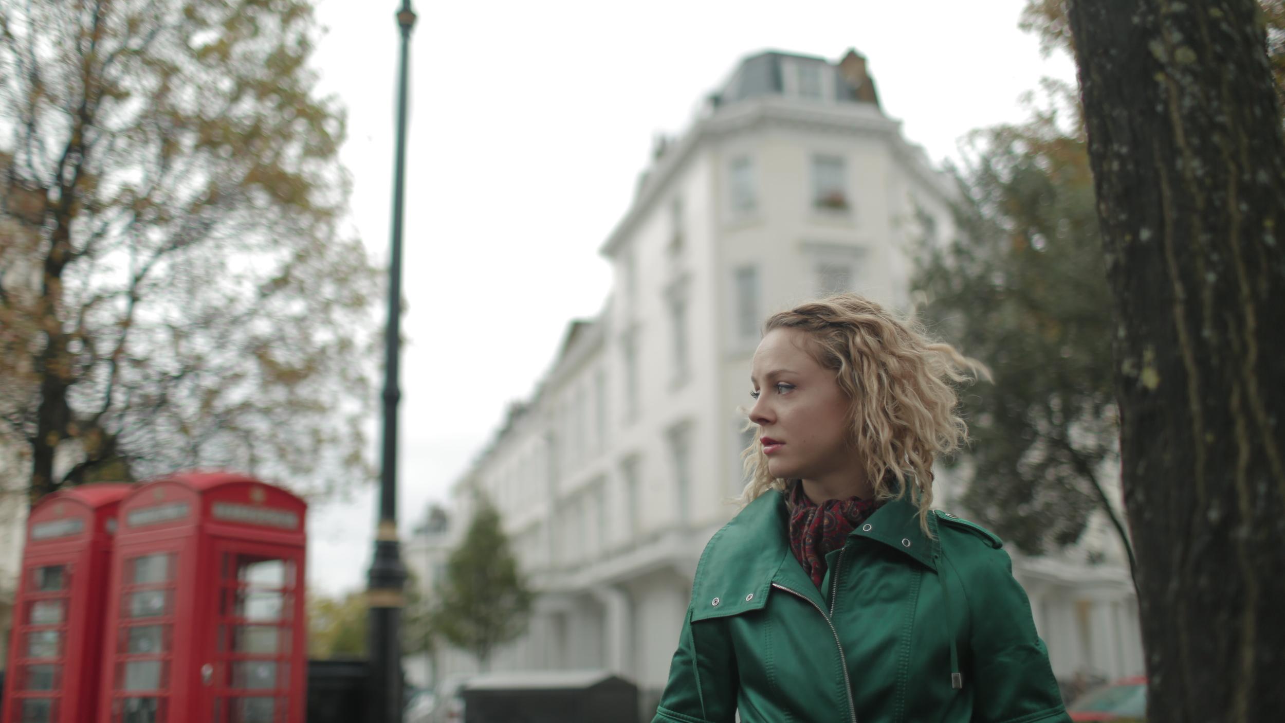 Copy of Georgia Henshaw as 'Emily'