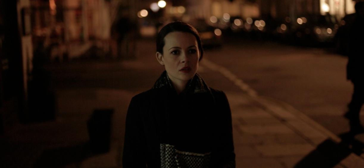 Copy of Lisa Diveney as 'Agatha'