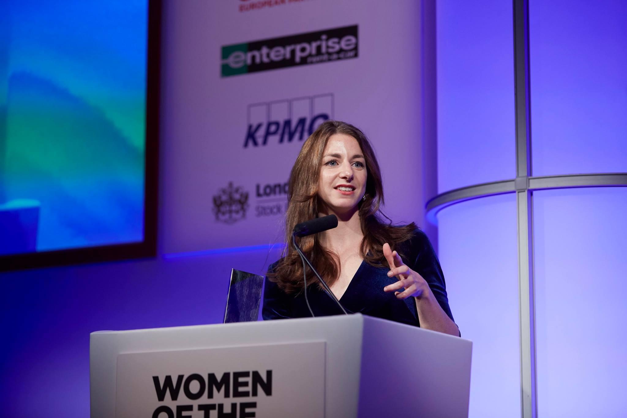 Women of the Future Awards Speech Helen Newcombe.jpg