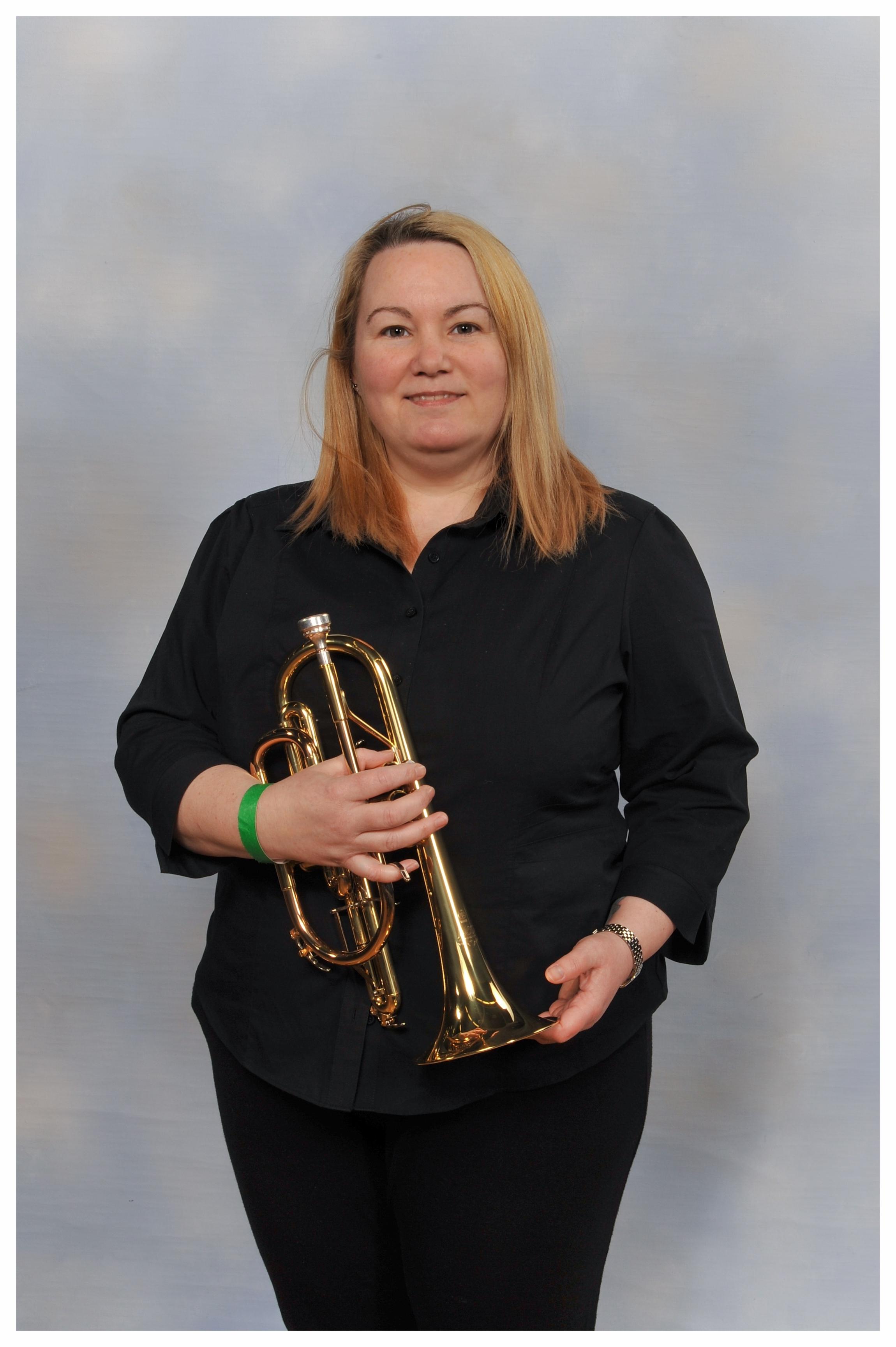Tracey Bennett
