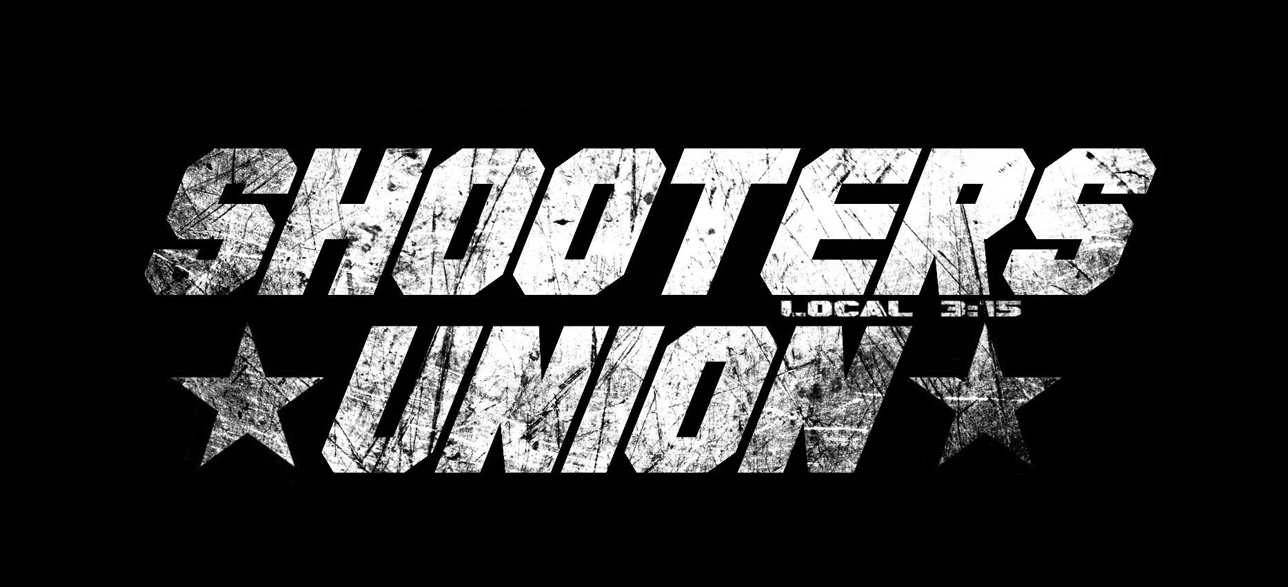 Shooters Union Band Logo