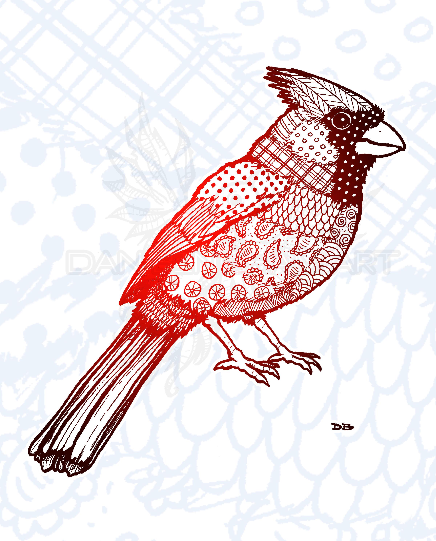 Zen Cardinal