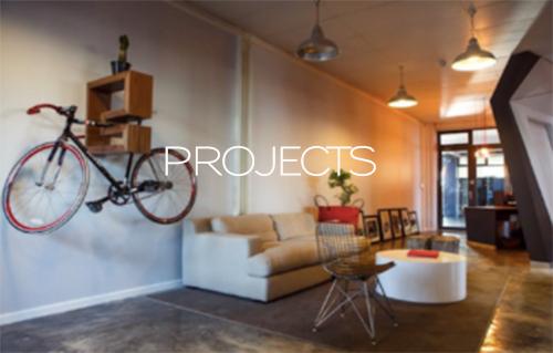 ESTABLISHMENT Projects