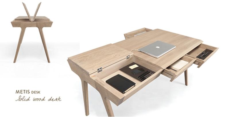 Weewood - Metis Desk