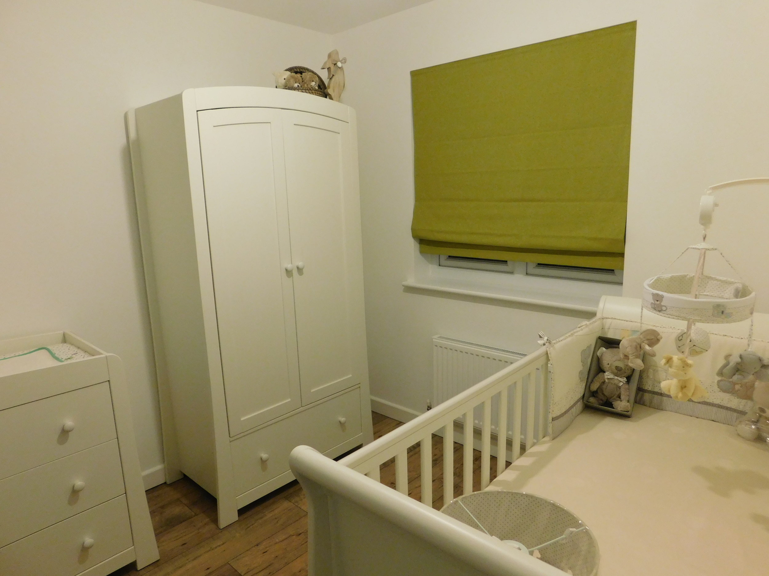 Atom Interior Styling Babies Nursery Plymouth