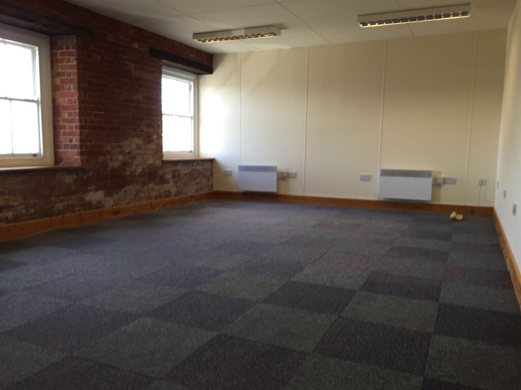 Office Design in Plymouth