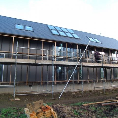 Atom Interior Styling Model D Homes