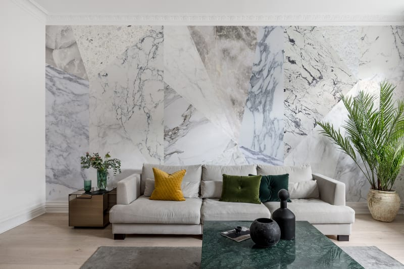 atom interior styling big diamondmarbel wall.jpg