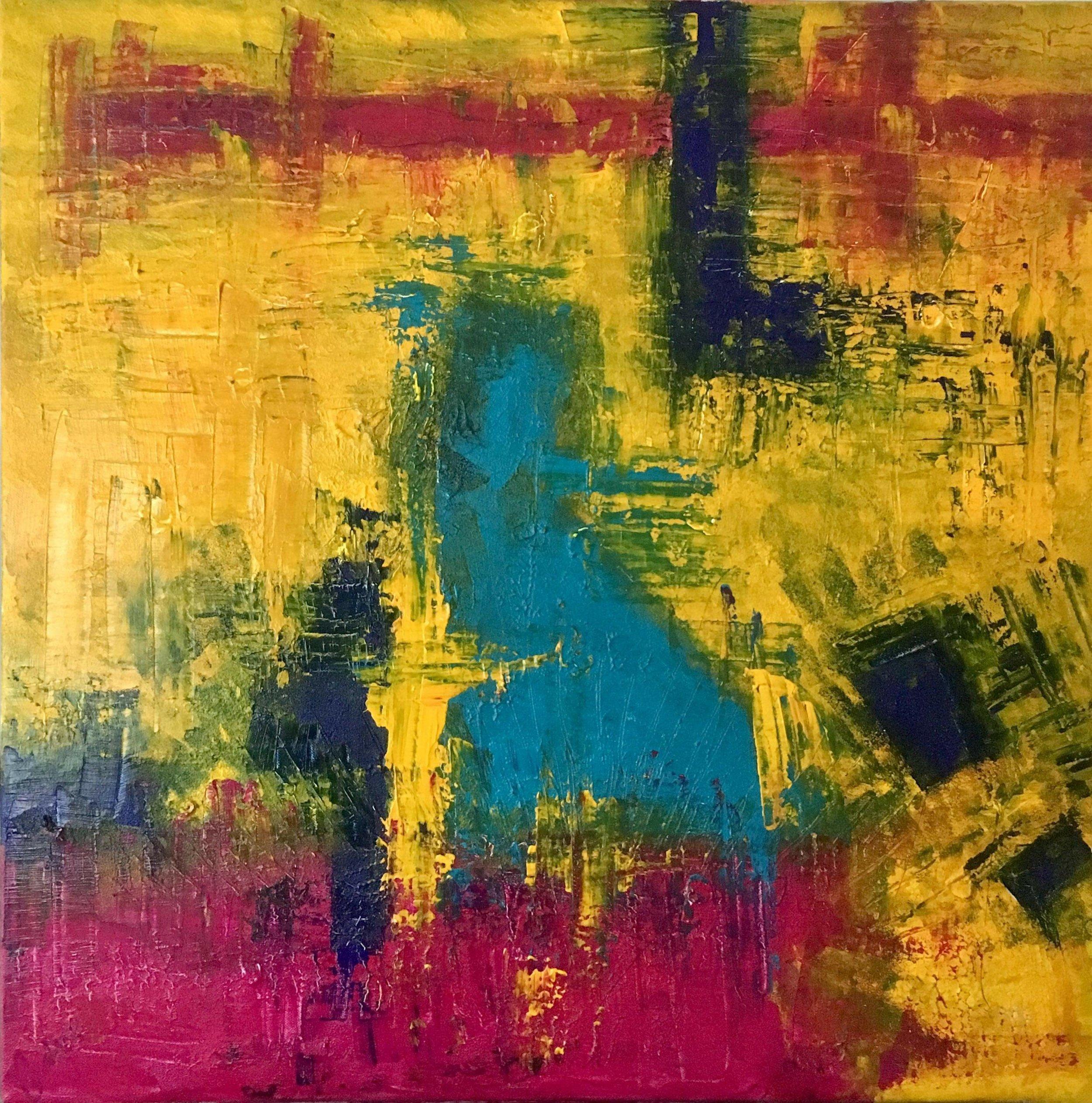 Bespoke Art By Carolyne Merren - For home or business
