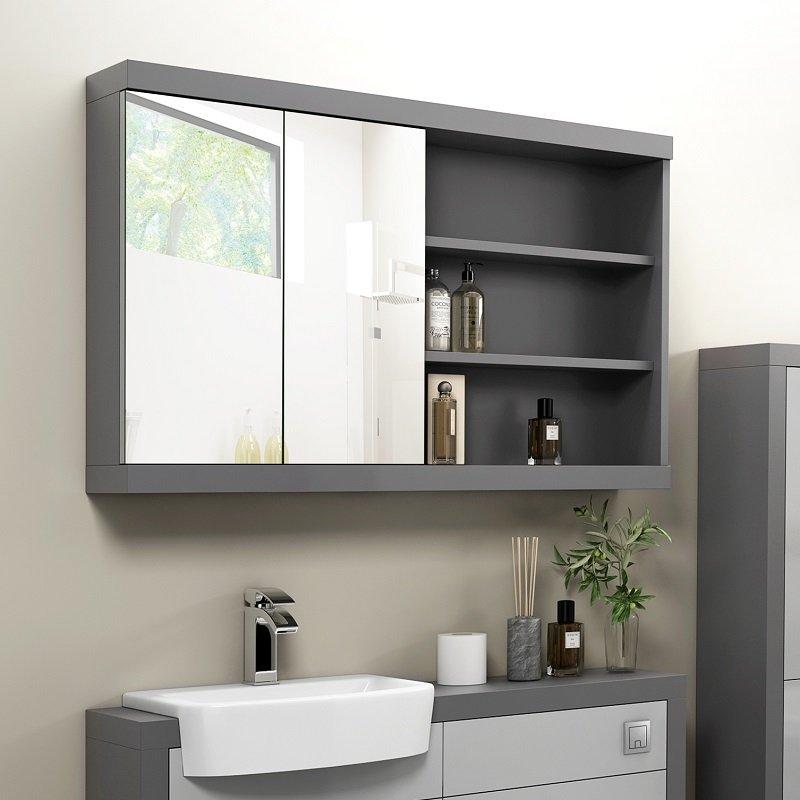 Grove Mirror Cabinet