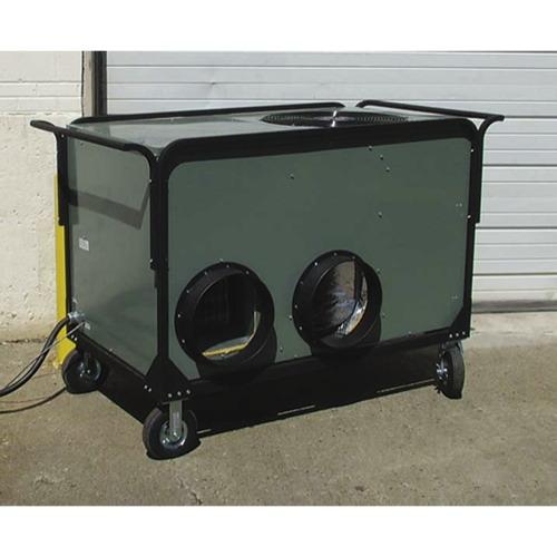 Trailor Logic 4-5T HVAC Unit
