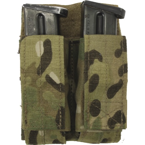 Tactical Tailor Double Mag Pouch