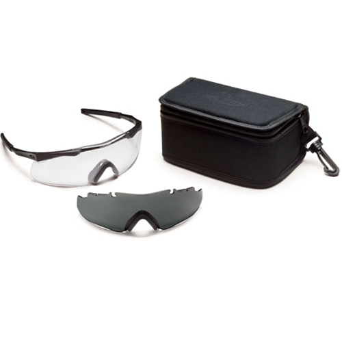 Smith Optics Aegis Echo Compact Safety Glasses