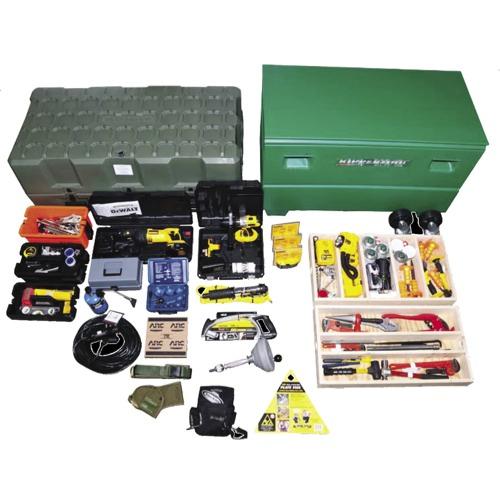 Kipper Tool Plumber's Tool Kit