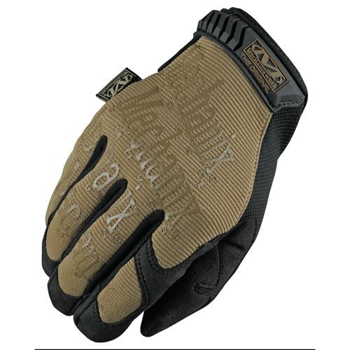Mechanix Wear The Original® Coyote Glove