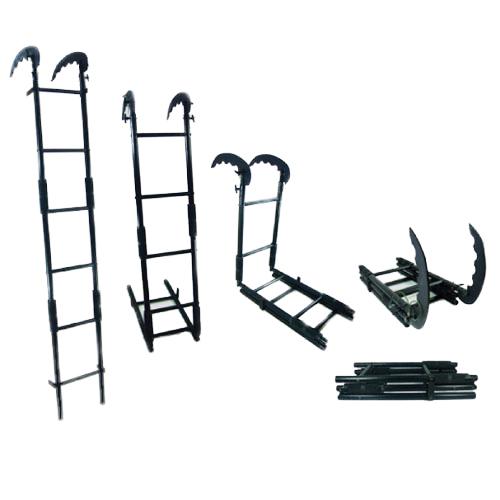 Ruhl Tech Breaching Folding Rung Ladder System